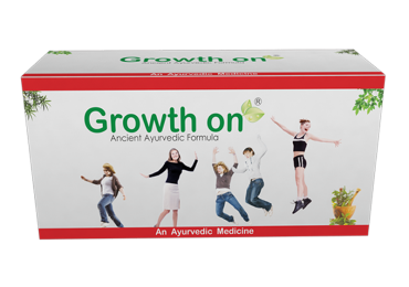 Growth on for height incease