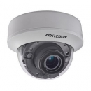 5 Mp Ultra-low Light Vf Exir Poc Dome Camera Ds-2ce56h5t-itze
