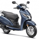 Honda Activa 125 Dlx