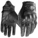 Icon Pursuit Genuine Leather Gloves