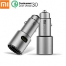 Xiaomi Mi Fast Car Charger Quick Charge 3.0