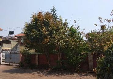Land and House on rent 6.13 AAna – Mahadevsthan Marga, Mid Baneshwor, Kathmandu – 10, Kathmandu Nepal