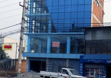 House on rent 4.06 AAna – Talchikhel, Mahalaxmisthan, Lalitpur – 15, Lalitpur Nepal