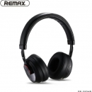 Remax Rb-500hb Stereo Wireless Bluetooth Headset Touch Control Hd