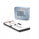 Jbl Go2cyan Portable Bluetooth Speaker (genuine)