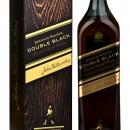 Johnnie Walker Double Black 1 Liter