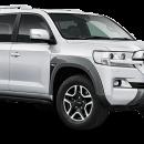 Toyota Land Cruiser 200 (vx)
