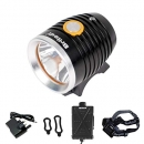 Led Lights And Spare Parst For Bike