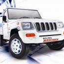 Mahindra Bolero Maxi Truck Sc 2 Wd With P/s