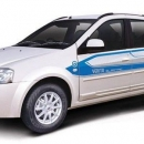 Mahindra Electric E- Verito D6