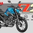 Yamaha Fz25 The Ultimate Street Fighter