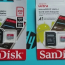 64gb Original Memory Card Sandisk New Arrival