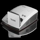 Projector Of Benq Ultra Short Throw Mw855ust