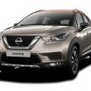 Nissan Kicks Xvp Diesel