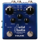 Nux Solid Studio