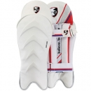 Cricket Wicket Keeping Pads Sg Nylite