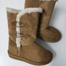 New Old Navy Winter Boot On Sale