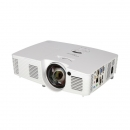 Optoma Short Throw Projector W316st 3600 Lumens
