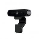Logitech Brio,ultra Hd Webcam,video Conference -streaming, Recording