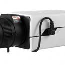 Hikvision 4k Ultra-low Light Box Camera Ds-2ce37u8t-a