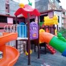 Outdoor Indoor Playground Equipment