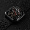 Xiaomi Mi Ciga Design Hollowed-out Mechanical Watch Black
