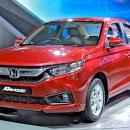 Honda Amaze Smt New