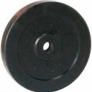 Barbel Plate Rubber 7.5 Kg