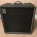 Ampeg Ba 115 Bass Amp 150 Watt
