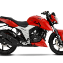 Tvs Apache Rtr 160 4v