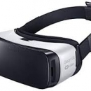 Samsung Gear Vr For S7, S7 Edge, Note 5, S6, S6 Edge And S6 Edge+