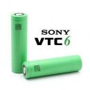 Original Authentic Sony Vtc6 Imr 18650 Battery – 3000mah For Vape Mod