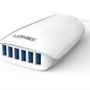 Ldnio 6 Port Usb Charger 5.4a 5v Multipurpose Universal Charge Plug