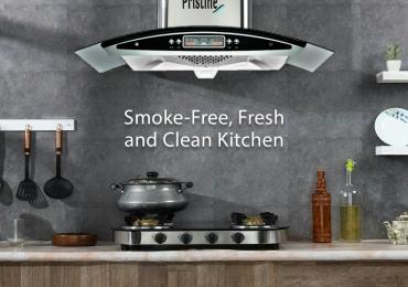 Kitchen Chimney P900BGC