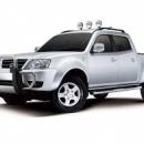 Tata Xenon 4*4 Double Cab Airbag
