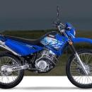 Yamaha Xtz 125 ( B761 )